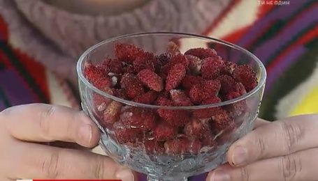 Выращивание клубники: чем заменить агроволокно