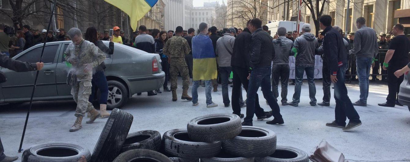 """Справу Автомайдану"" не передають до суду, бо не можуть знайти 15 потерпілих – адвокат"