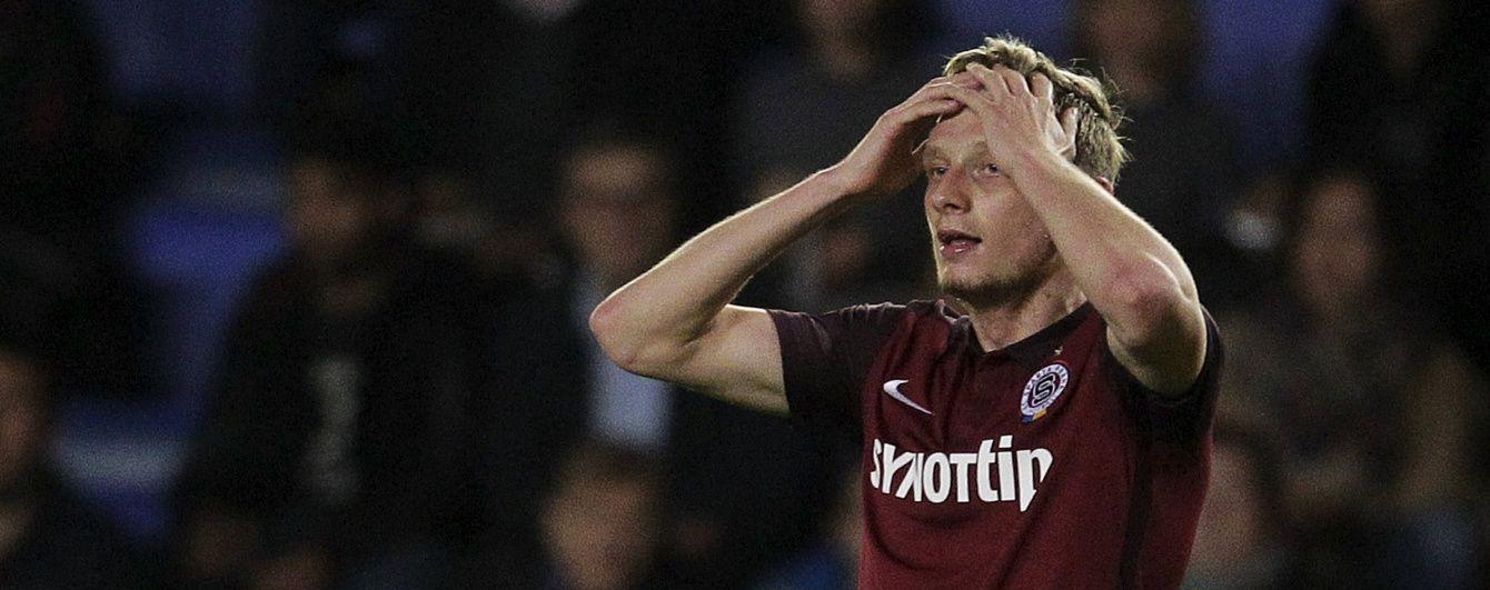 УЄФА відкрив дисциплінарні справи проти трьох чвертьфіналістів Ліги Європи
