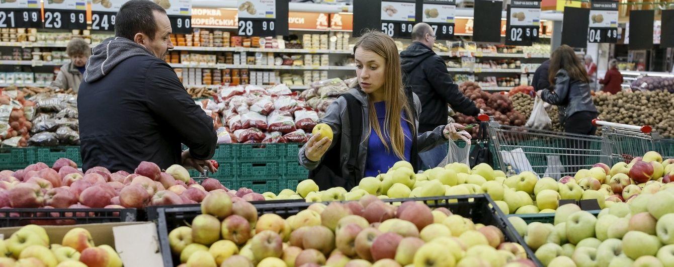 У Мінекономрозвитку оновили прогноз щодо інфляції