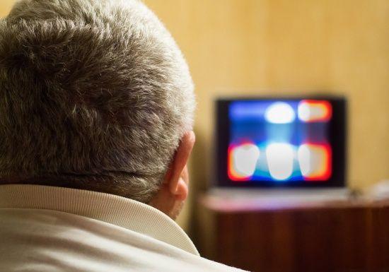 У Луганську відключили радіо й телебачення, аби місцеві не знали про чвари ватажків терористів