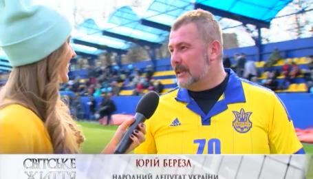 Юрій Береза розповів про свою дружбу з футболістом Романом Зозулею