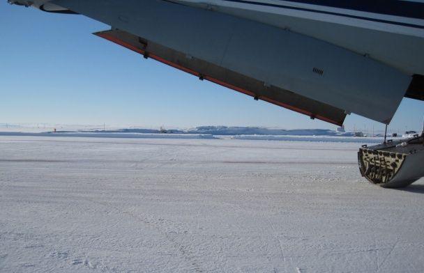 Мінус 50 і страшні пориви вітру. Як українські військові вперше підкорили арктичну станцію