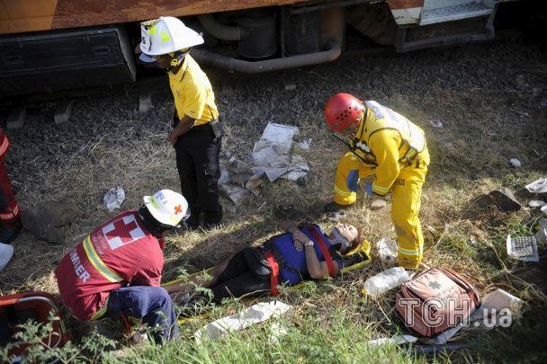 У Коста-Ріці лоб в лоб зіштовхнулися два потяги, понад 200 постраждалих