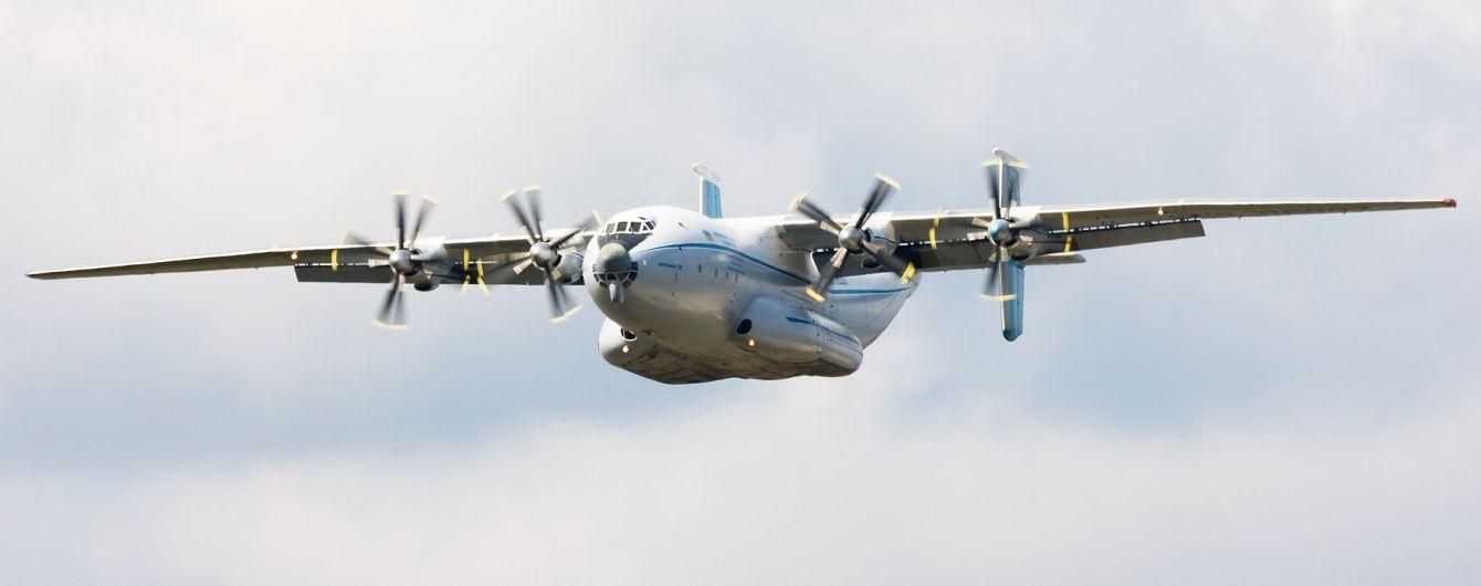 """Легенда 20 століття український літак """"Антей"""" повернеться в небо у національних кольорах"""