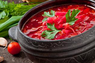 Індекс борщу: приготування страви здорожчало на третину