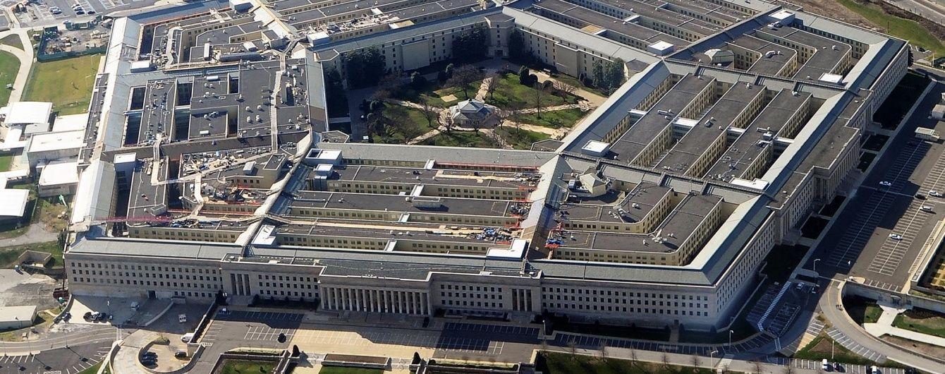 У Пентагоні прокоментував удари авіації РФ з іранської бази