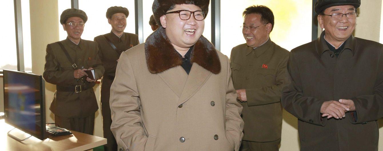 КНДР ймовірно підірвала бомбу потужністю до 30 кілотонн