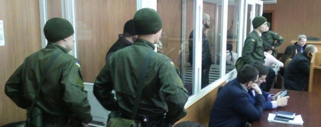 Трагедія 2 травня в Одесі: обвинувачений у справі про бійню росіянин оголосив сухе голодування