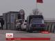 Автомобільний ажіотаж на кордоні з окупованим Кримом