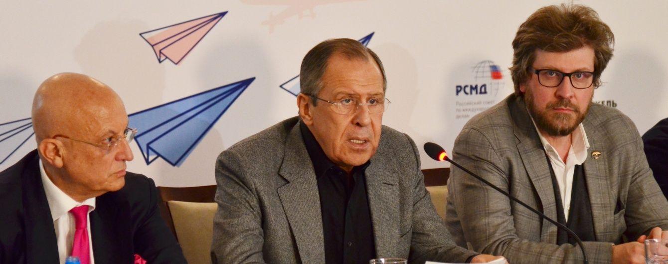 """Із ким """"дружитиме"""" Кремль. Лавров заявив про розробку нової концепції зовнішньої політики Росії"""