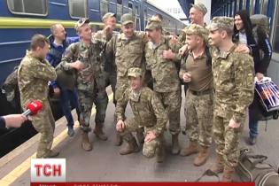 Юристи дали цінні поради військовим, які йдуть на дембель
