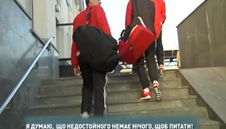 Зоря - Волинь - 5:0. Як Зоря виходила в півфінал Кубка України