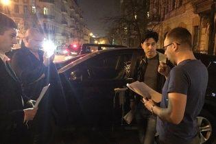 Слідчі ГПУ так і не змогли вручити підозру Каську