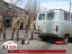 """У Мелітополі військовий """"УАЗик"""" збив двох жінок на пішохідному переході"""