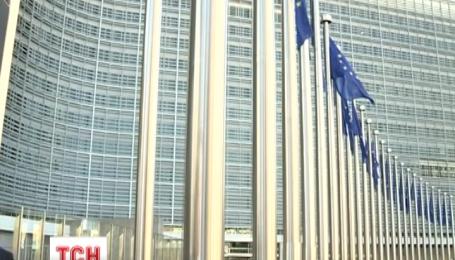 Европейская комиссия предложит отменить визы для украинцев