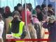 Три сотні мігрантів постраждали під час спроби прорватися до Македонії