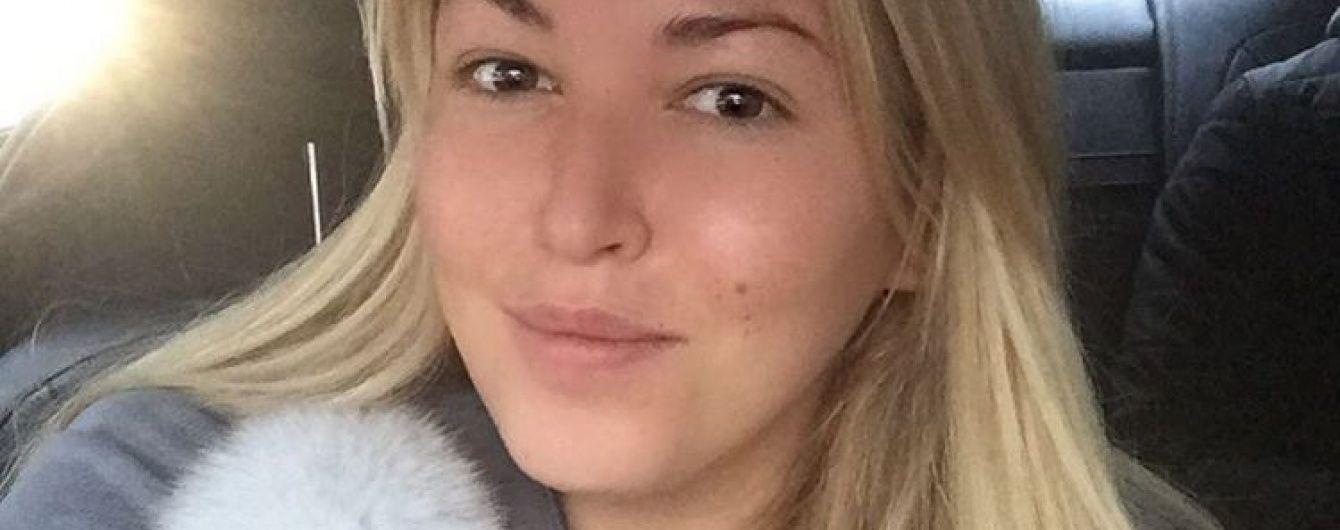 Ірину Дубцову екстрено госпіталізували із підозрою на мікроінсульт