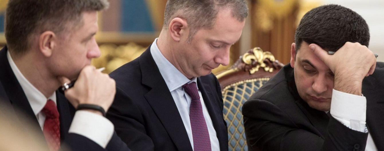 Ложкін відмовився від крісла віце-прем'єра - ЗМІ