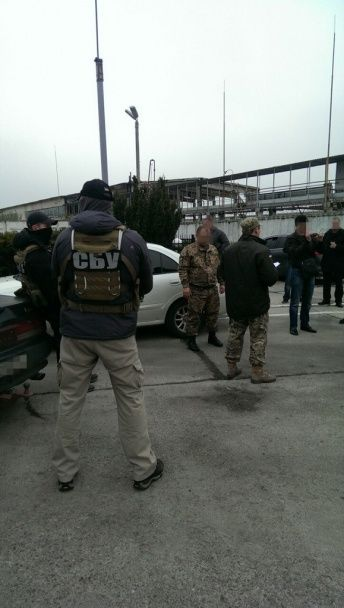 На Одещині капітан військкомату погорів на хабарі за звільнення від призову