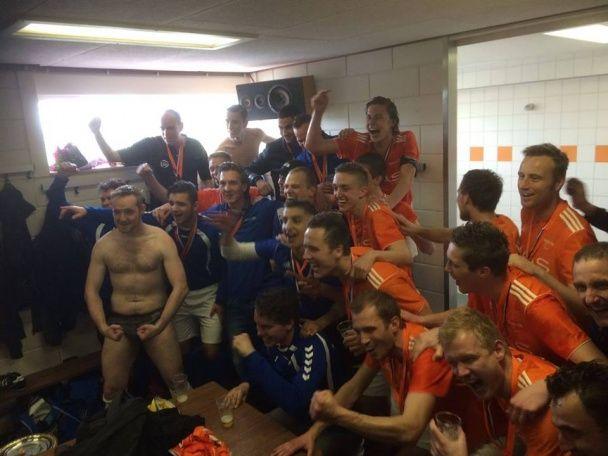 """Покажи Роналду в трусах! Як голландські аматорські команди тролять """"Реал"""""""