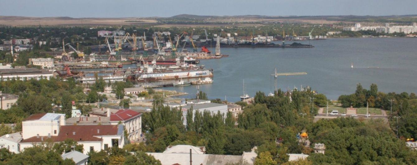 Кабмін офіційно закрив рибні порти в окупованому Криму