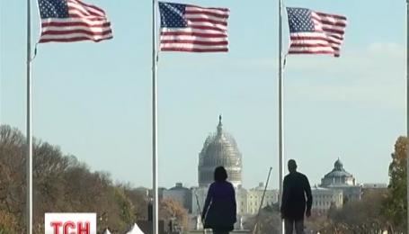 В Вашингтоне обеспокоены правительственным кризисом в Украине