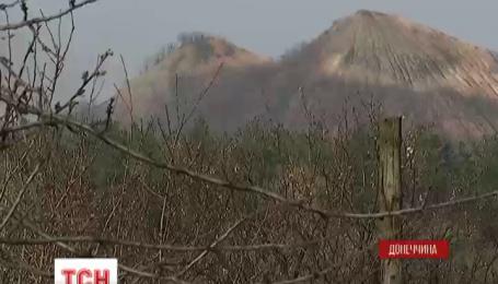 Украинские силы уничтожили вражескую позицию под Марьинкой