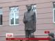 Прижиттєвий пам'ятник Жириновському відкрили у Москві