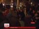 Тисячі протестувальників вийшли на площу Республіки у французькій столиці