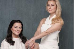 У Мережі з'явилася чарівлива дуетна пісня Тоні Матвієнко із мамою