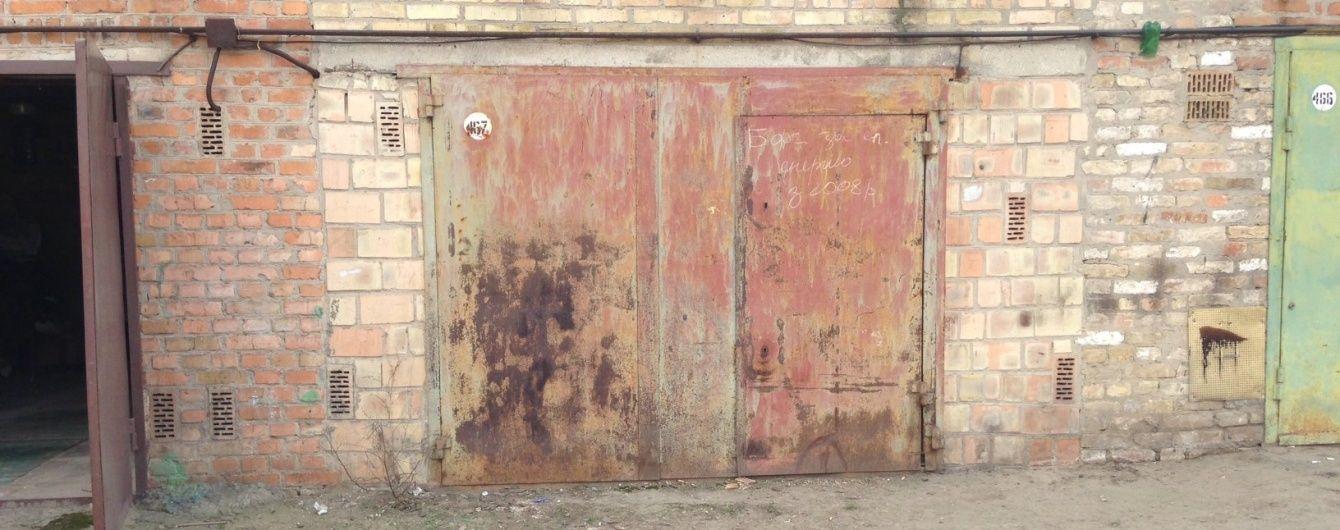 На Житомирщині у гаражі знайшли мертвим начальника виробництва заводу Фірташа