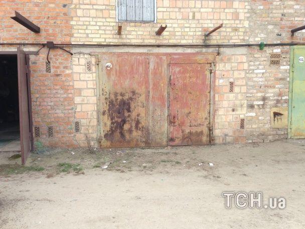 Правоохоронці знайшли автівку зниклого львів'янина на околиці Києва