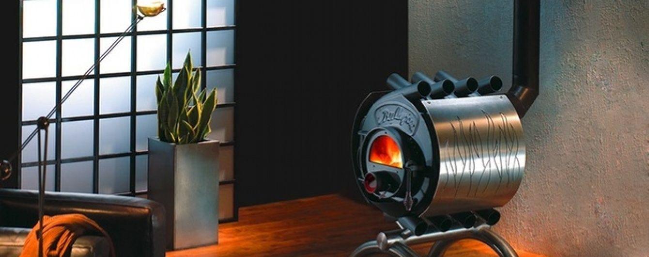 Котли тривалого горіння стали економним варіантом опалення будинку