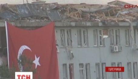 Одразу кілька терористичних атак сталося на півдні Туреччини