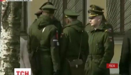 У військовому шпиталі Санкт-Петербурга задушили двох медсестер