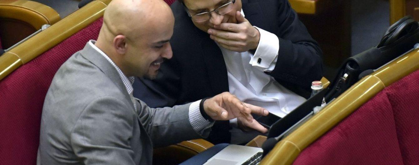 Рада змінила правила роботи інформаційного простору України, обмеживши вплив Росії