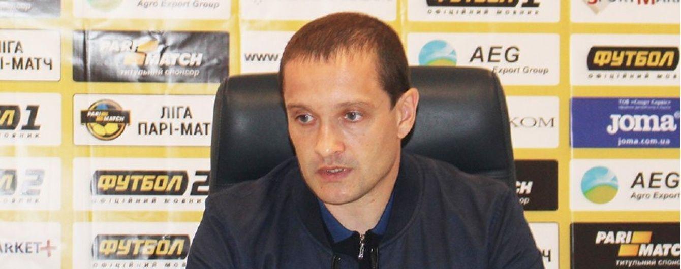 """Тренер """"Олімпіка"""" заявив, що """"свято вірить"""" в чесність своїх гравців"""