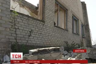 Диверсанти знищили фільтраційну станцію у Красногорівці