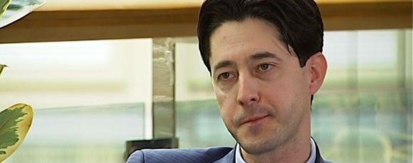 Каську соромно за себе і Сакварелізде через роботу в Генпрокуратурі