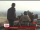 Російський бойовий вертоліт розбився у Сирії, обидва пілоти загинули