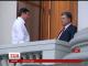 Нічні, вже традиційні, переговори на Банковій проводить Петро Порошенко