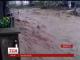 Село Родникова Гута на Закарпатті постраждало від злив