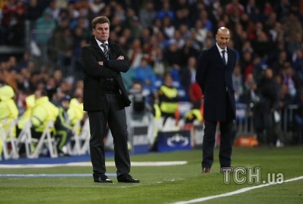 """Як Роналду витягнув """"Реал"""" до півфіналу Ліги чемпіонів"""
