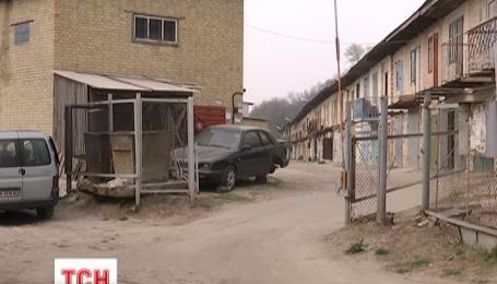 Тараса Познякова до сих пор ищут