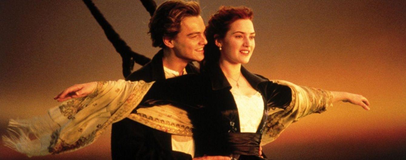"""Трагедія """"Титаніка"""" vs однойменний фільм. Наскільки добре ви знаєте легендарне кіно. Відеотест"""