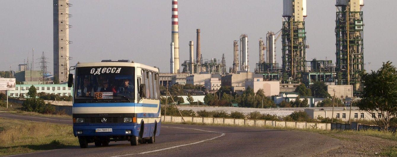 Старт великої приватизації. Стали відомі подробиці продажу Одеського припортового заводу