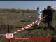 На Донеччині виявили місце масового поховання бойовиків
