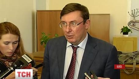 Депутаты из фракции БПП в обед встретились с кандидатами на должности глав кабинета министров