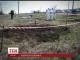 """Пошукова група """"Евакуація-200"""" виявила місце масового поховання бойовиків"""